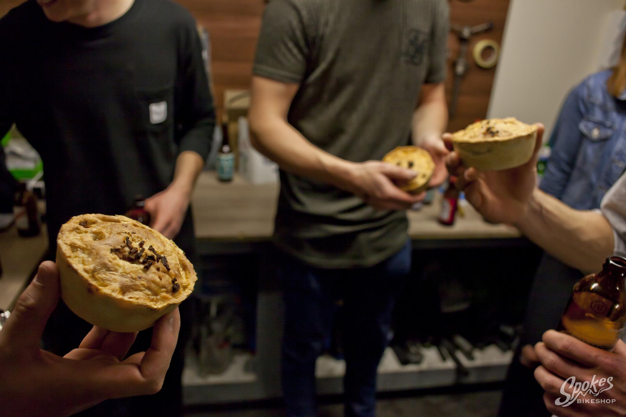 Slice of pie 2017 premier